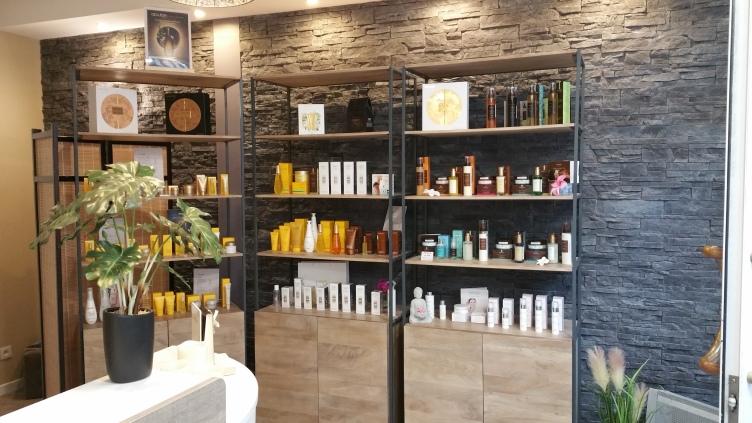 espace boutique_esprit de spa by M